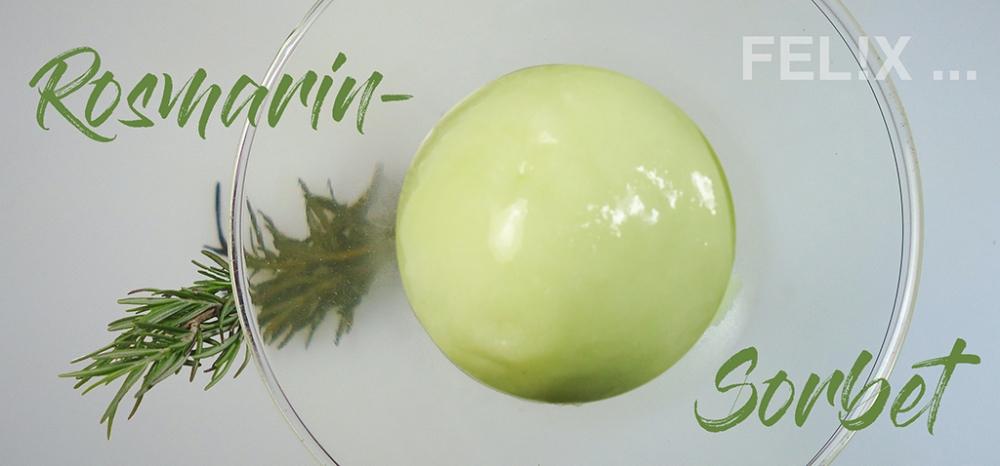 RosmarinSorbet