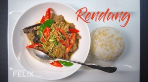 RENDANG CURRY RINDFLEISCH