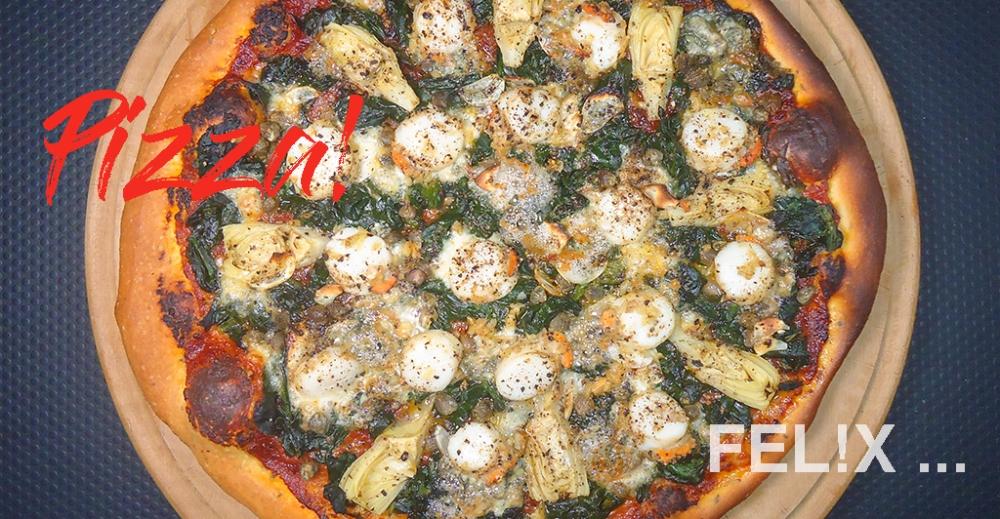 PizzaJakobsmuscheln