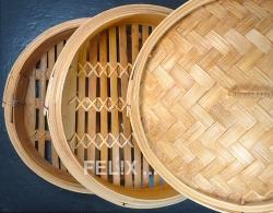 Bambuskorb