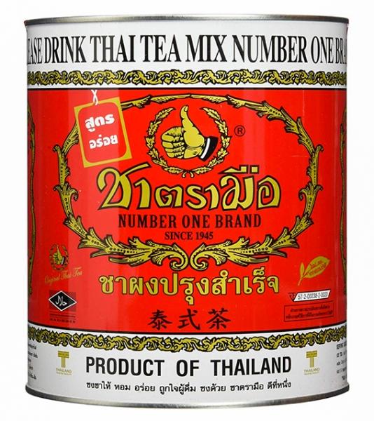 ThaiTeaMix