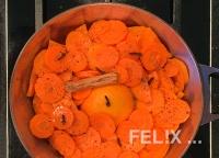 Karotten_Orange_Pfanne
