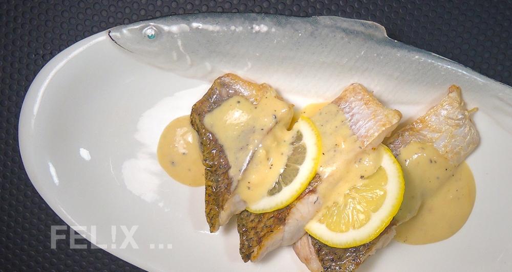 Fischfilets_Zitronensauce