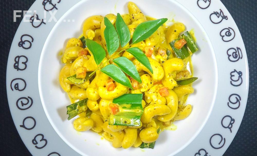 Cashew_Curry