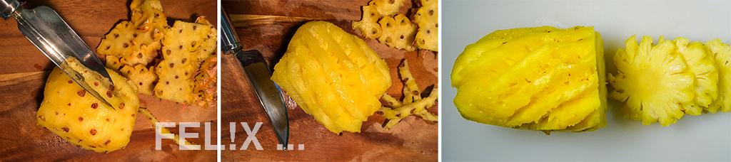 Ananas_schaelen_Steps