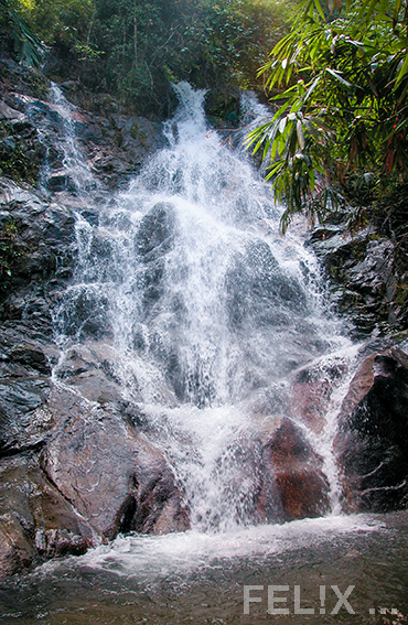 Sairung_Waterfall